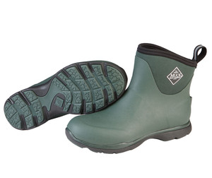 Сапоги AELA-300 Arctic Excursion Ankle 10 (EURO 43)